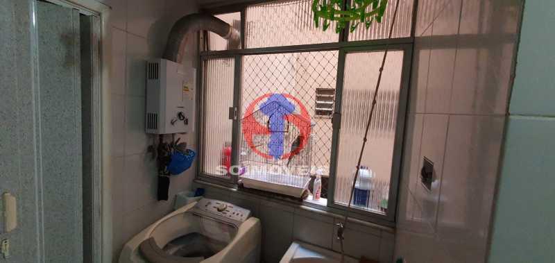 WhatsApp Image 2021-07-15 at 1 - Apartamento 2 quartos à venda Estácio, Rio de Janeiro - R$ 320.000 - TJAP21587 - 19