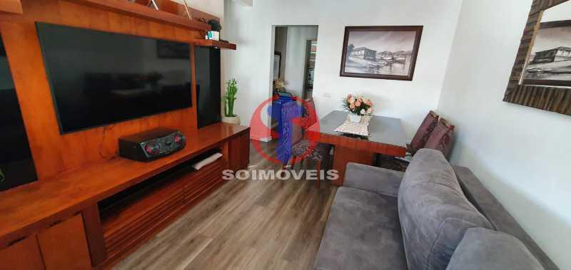 WhatsApp Image 2021-07-15 at 1 - Apartamento 2 quartos à venda Estácio, Rio de Janeiro - R$ 320.000 - TJAP21587 - 1