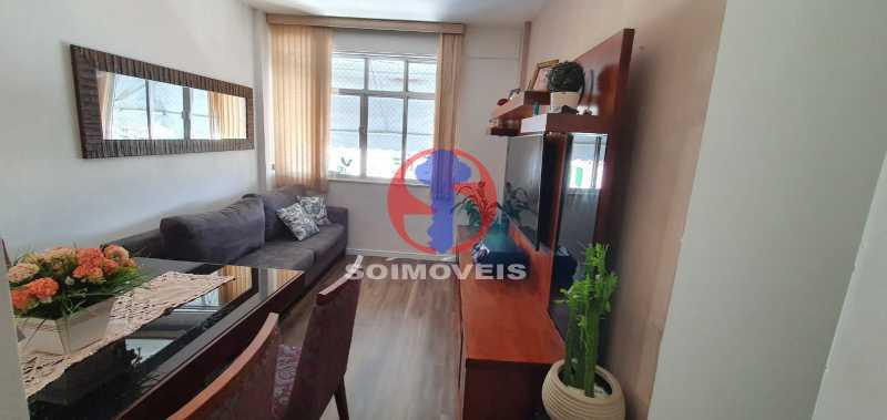 WhatsApp Image 2021-07-15 at 1 - Apartamento 2 quartos à venda Estácio, Rio de Janeiro - R$ 320.000 - TJAP21587 - 4