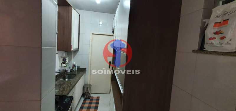 WhatsApp Image 2021-07-15 at 1 - Apartamento 2 quartos à venda Estácio, Rio de Janeiro - R$ 320.000 - TJAP21587 - 16