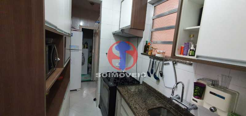 WhatsApp Image 2021-07-15 at 1 - Apartamento 2 quartos à venda Estácio, Rio de Janeiro - R$ 320.000 - TJAP21587 - 17