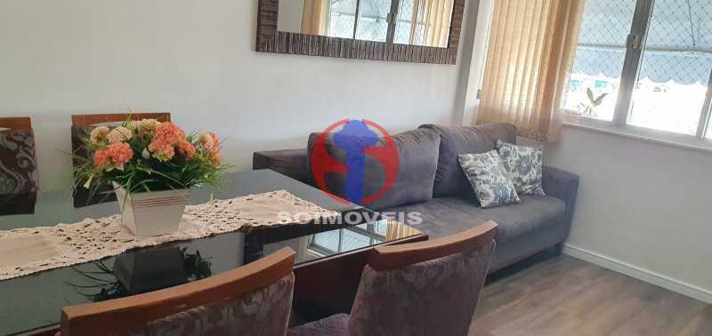 WhatsApp Image 2021-07-15 at 1 - Apartamento 2 quartos à venda Estácio, Rio de Janeiro - R$ 320.000 - TJAP21587 - 6