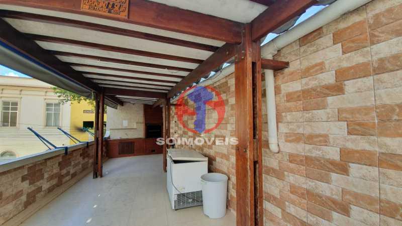 96e41dc8-6021-4a1c-9c56-443b47 - Apartamento 2 quartos à venda Estácio, Rio de Janeiro - R$ 320.000 - TJAP21587 - 23