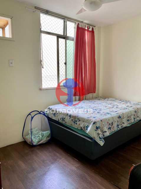 QUARTO - Apartamento 2 quartos à venda Maracanã, Rio de Janeiro - R$ 290.000 - TJAP21589 - 7