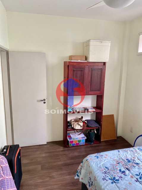 QUARTO - Apartamento 2 quartos à venda Maracanã, Rio de Janeiro - R$ 290.000 - TJAP21589 - 8