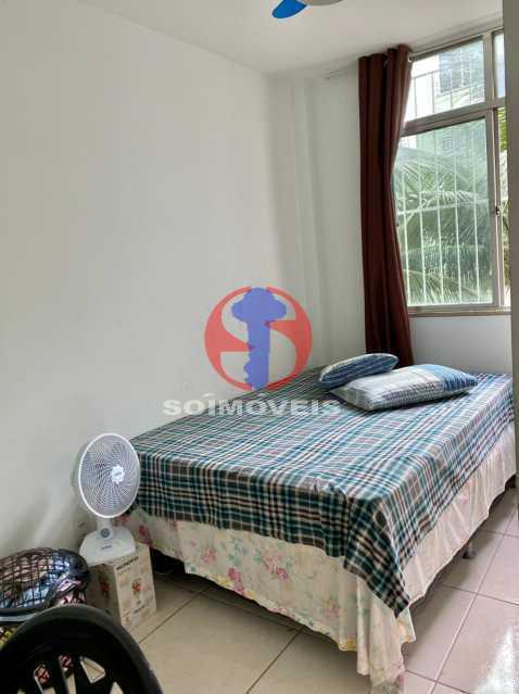 QUARTO - Apartamento 2 quartos à venda Maracanã, Rio de Janeiro - R$ 290.000 - TJAP21589 - 10