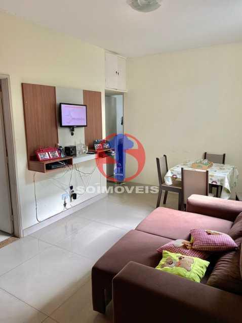 SALA - Apartamento 2 quartos à venda Maracanã, Rio de Janeiro - R$ 290.000 - TJAP21589 - 13