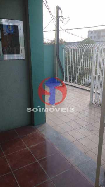 SACADAt 1 - Casa 3 quartos à venda Todos os Santos, Rio de Janeiro - R$ 600.000 - TJCA30088 - 5