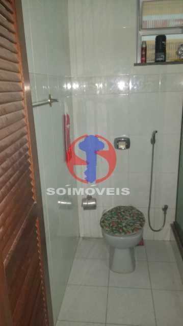 BANHEIRO SOCIAL - Casa 3 quartos à venda Todos os Santos, Rio de Janeiro - R$ 600.000 - TJCA30088 - 15