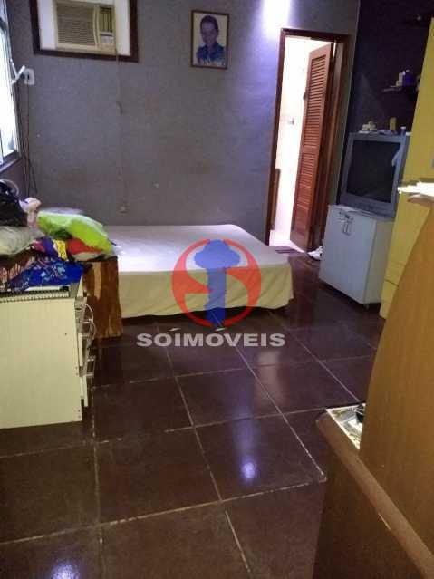 QUARTO - Casa 3 quartos à venda Todos os Santos, Rio de Janeiro - R$ 600.000 - TJCA30088 - 24