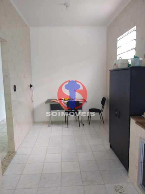 COPA COZINHAt 1 - Casa 4 quartos à venda Curicica, Rio de Janeiro - R$ 900.000 - TJCA40060 - 5