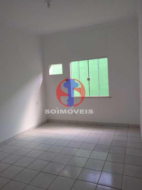 SALAt 1 - Casa 4 quartos à venda Curicica, Rio de Janeiro - R$ 900.000 - TJCA40060 - 6