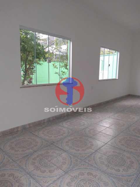 SALAt 1 - Casa 4 quartos à venda Curicica, Rio de Janeiro - R$ 900.000 - TJCA40060 - 9