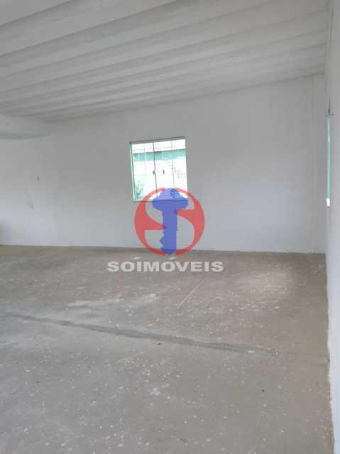 TERRAÇOat 1 - Casa 4 quartos à venda Curicica, Rio de Janeiro - R$ 900.000 - TJCA40060 - 12
