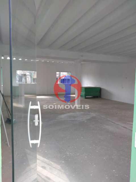 TERRAÇOt 1 - Casa 4 quartos à venda Curicica, Rio de Janeiro - R$ 900.000 - TJCA40060 - 14