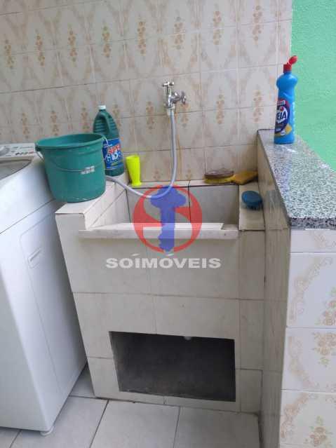 WhatsApp Image 2021-07-08 at 1 - Casa 4 quartos à venda Curicica, Rio de Janeiro - R$ 900.000 - TJCA40060 - 13