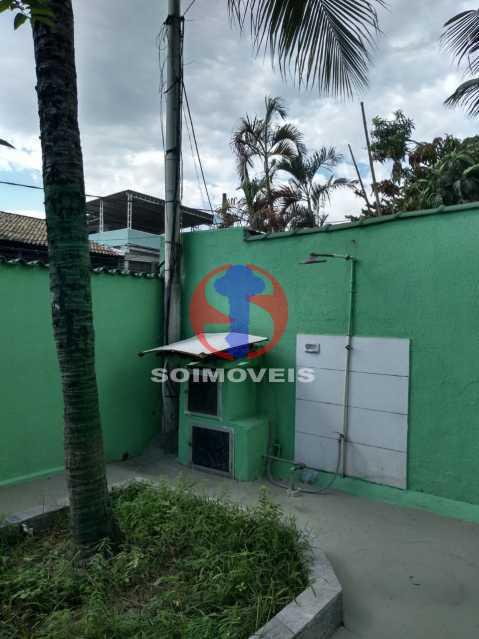 QUINTALt 1 - Casa 4 quartos à venda Curicica, Rio de Janeiro - R$ 900.000 - TJCA40060 - 17