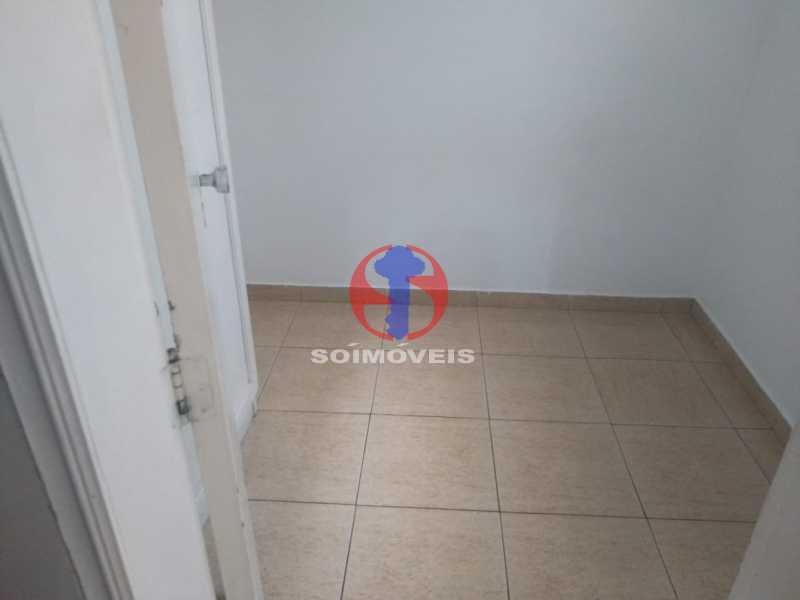 Dependência - Apartamento 3 quartos à venda Copacabana, Rio de Janeiro - R$ 1.460.000 - TJAP30776 - 24