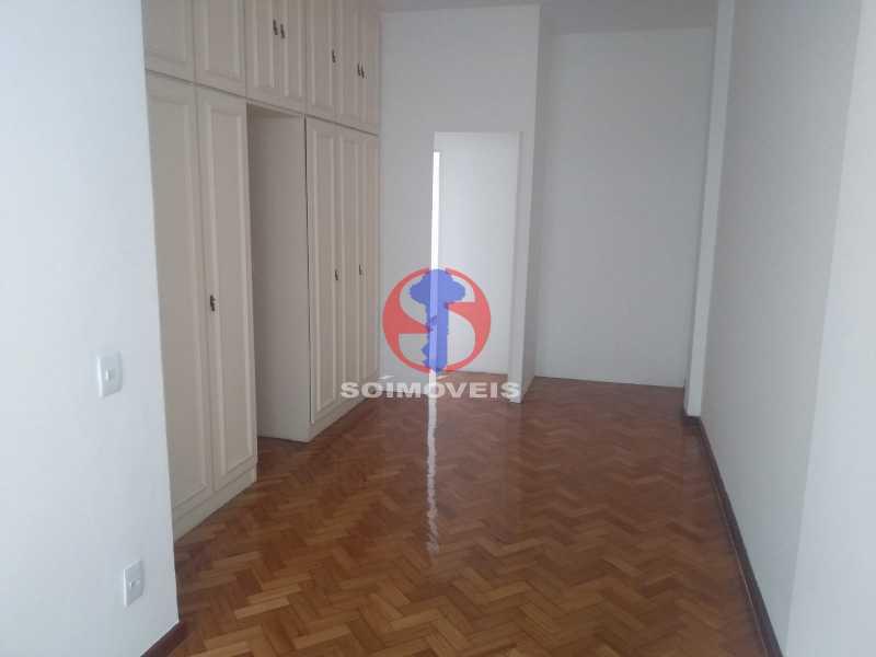Quarto suíte - Apartamento 3 quartos à venda Copacabana, Rio de Janeiro - R$ 1.460.000 - TJAP30776 - 7