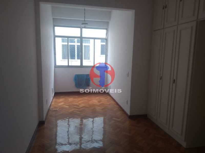 Quarto - Apartamento 3 quartos à venda Copacabana, Rio de Janeiro - R$ 1.460.000 - TJAP30776 - 11