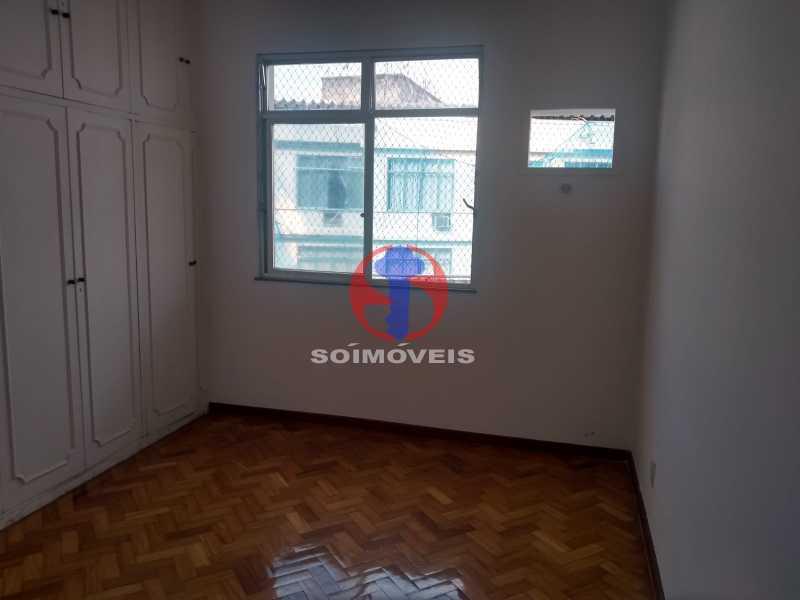 Quarto - Apartamento 3 quartos à venda Copacabana, Rio de Janeiro - R$ 1.460.000 - TJAP30776 - 13