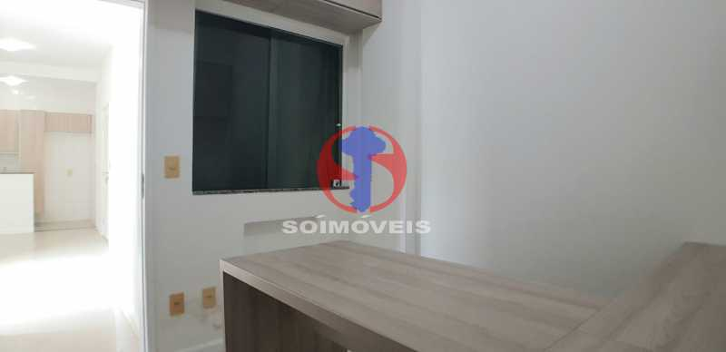 QUARTOt 1 - Apartamento 2 quartos à venda Pechincha, Rio de Janeiro - R$ 237.000 - TJAP21593 - 5