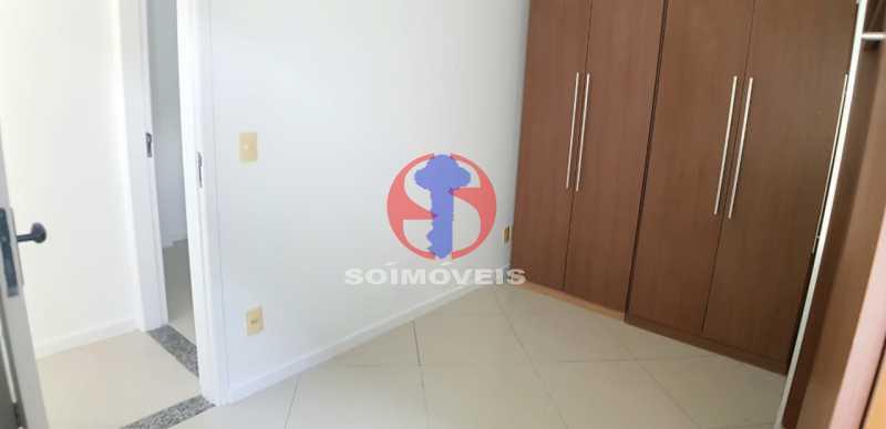 QUARTOat 1 - Apartamento 2 quartos à venda Pechincha, Rio de Janeiro - R$ 237.000 - TJAP21593 - 8