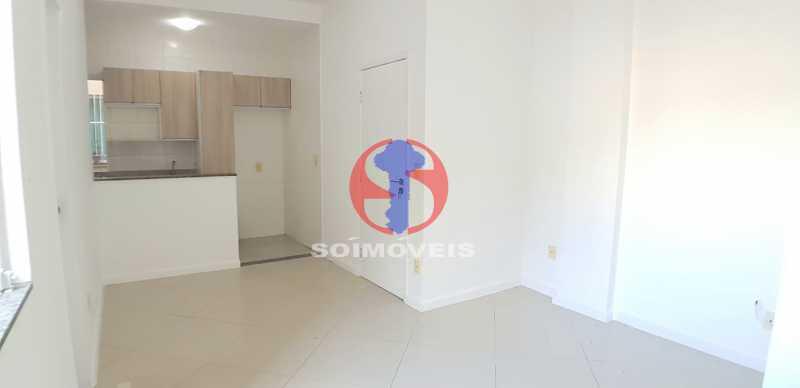 SALAt 1 - Apartamento 2 quartos à venda Pechincha, Rio de Janeiro - R$ 237.000 - TJAP21593 - 10