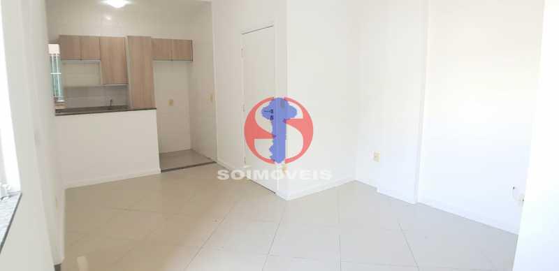 SALA - Apartamento 2 quartos à venda Pechincha, Rio de Janeiro - R$ 237.000 - TJAP21593 - 11