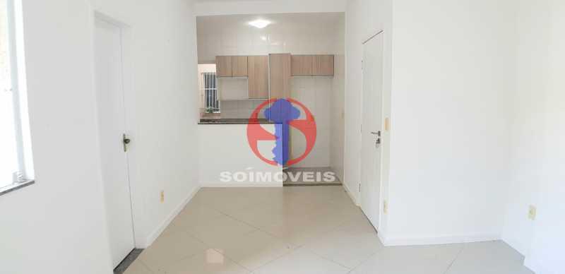 SALAt 1 - Apartamento 2 quartos à venda Pechincha, Rio de Janeiro - R$ 237.000 - TJAP21593 - 13