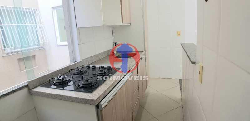COZINHAt 1 - Apartamento 2 quartos à venda Pechincha, Rio de Janeiro - R$ 237.000 - TJAP21593 - 16