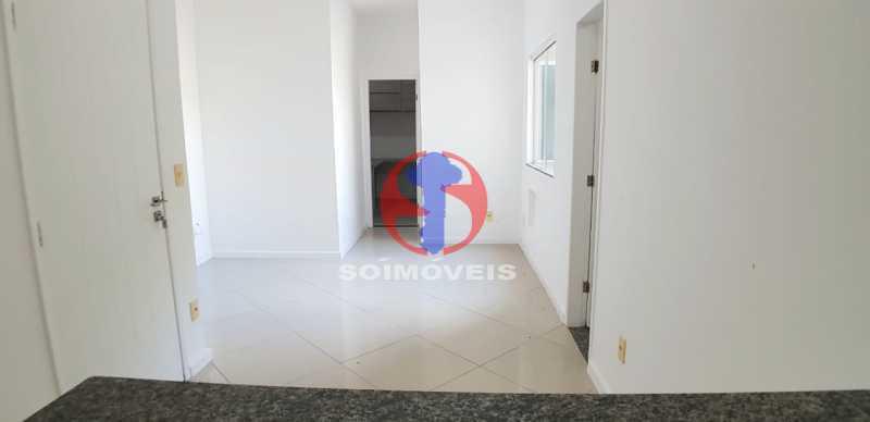 SALAat 1 - Apartamento 2 quartos à venda Pechincha, Rio de Janeiro - R$ 237.000 - TJAP21593 - 17