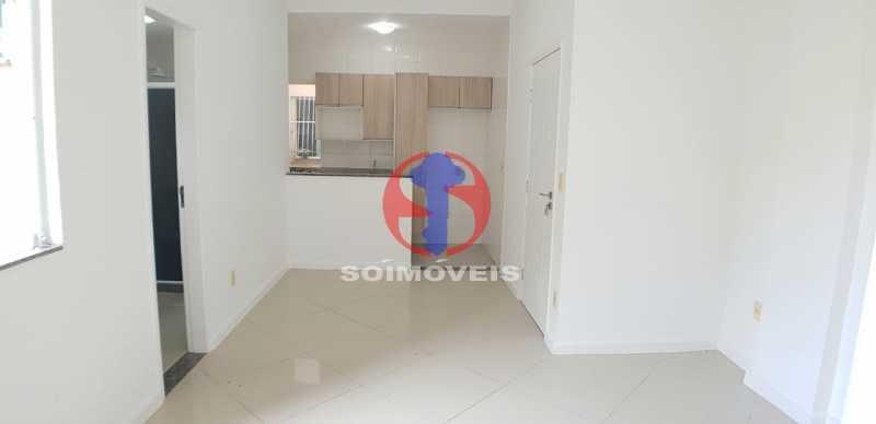SALAt 1 - Apartamento 2 quartos à venda Pechincha, Rio de Janeiro - R$ 237.000 - TJAP21593 - 19