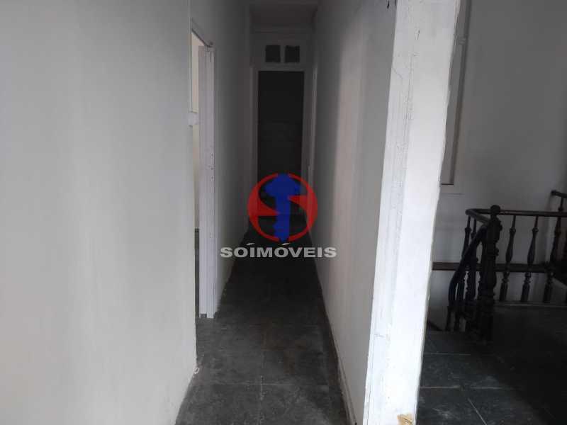 Corredor - Prédio 220m² à venda Vila Isabel, Rio de Janeiro - R$ 580.000 - TJPR50001 - 11