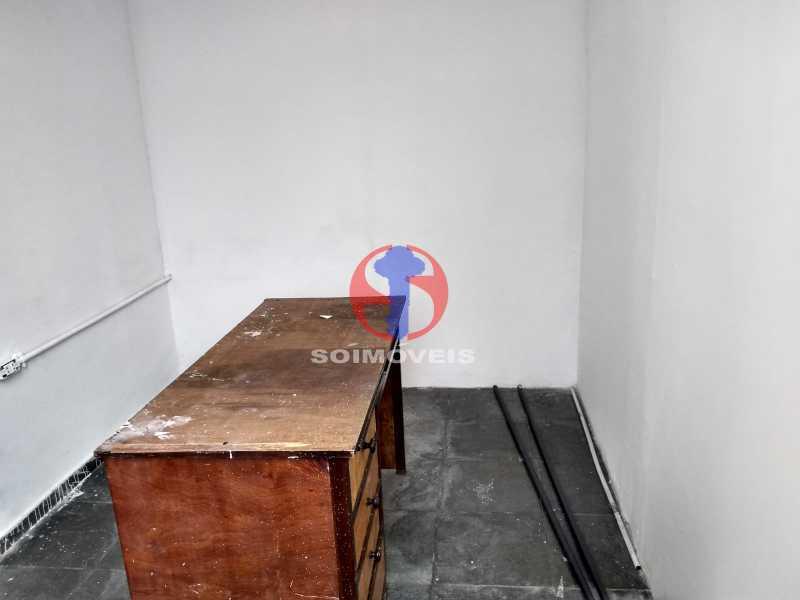 Quarto - Prédio 220m² à venda Vila Isabel, Rio de Janeiro - R$ 580.000 - TJPR50001 - 14