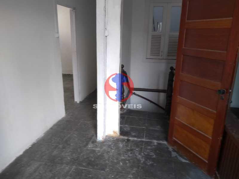 Corredor - Prédio 220m² à venda Vila Isabel, Rio de Janeiro - R$ 580.000 - TJPR50001 - 12