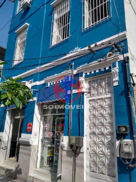 F 3 - Prédio 220m² à venda Vila Isabel, Rio de Janeiro - R$ 580.000 - TJPR50001 - 4