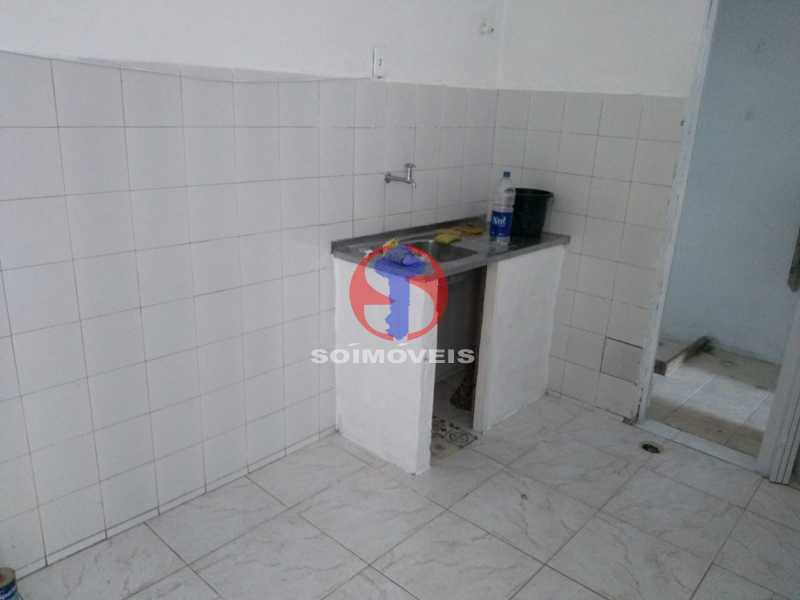 Cozinha - Prédio 220m² à venda Vila Isabel, Rio de Janeiro - R$ 580.000 - TJPR50001 - 20