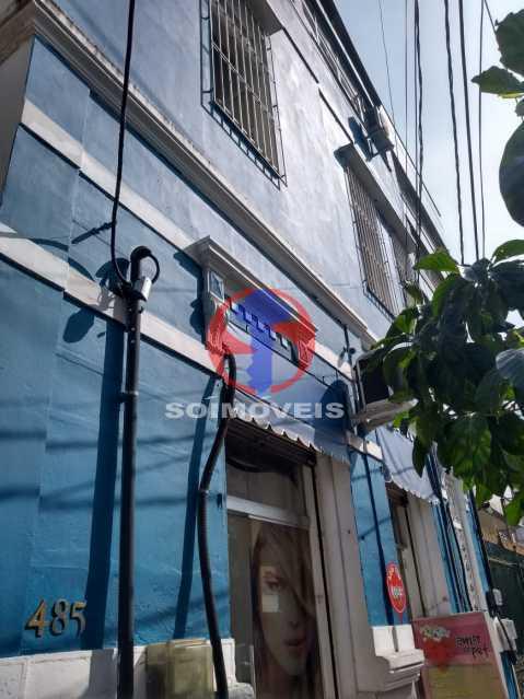 F 4 - Prédio 220m² à venda Vila Isabel, Rio de Janeiro - R$ 580.000 - TJPR50001 - 5