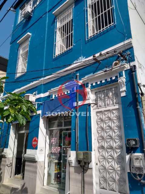 F 5 - Prédio 220m² à venda Vila Isabel, Rio de Janeiro - R$ 580.000 - TJPR50001 - 6