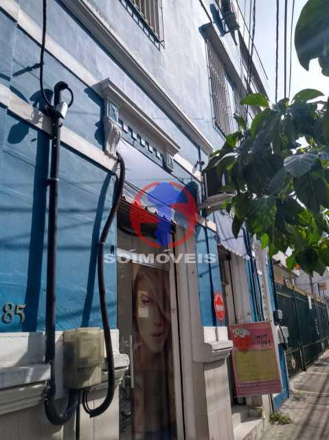 F 6 - Prédio 220m² à venda Vila Isabel, Rio de Janeiro - R$ 580.000 - TJPR50001 - 7
