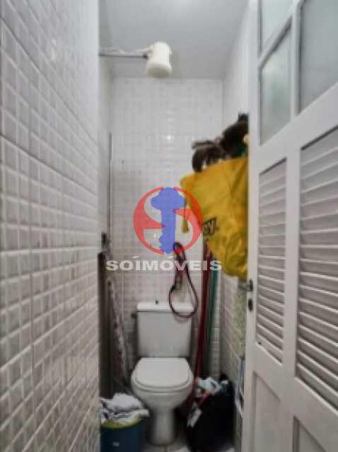 imagem1 - Apartamento 2 quartos à venda Andaraí, Rio de Janeiro - R$ 520.000 - TJAP21598 - 29
