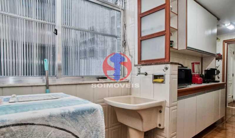 imagem3 - Apartamento 2 quartos à venda Andaraí, Rio de Janeiro - R$ 520.000 - TJAP21598 - 18