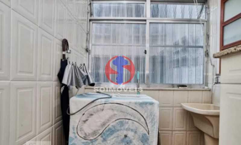 imagem4 - Apartamento 2 quartos à venda Andaraí, Rio de Janeiro - R$ 520.000 - TJAP21598 - 20