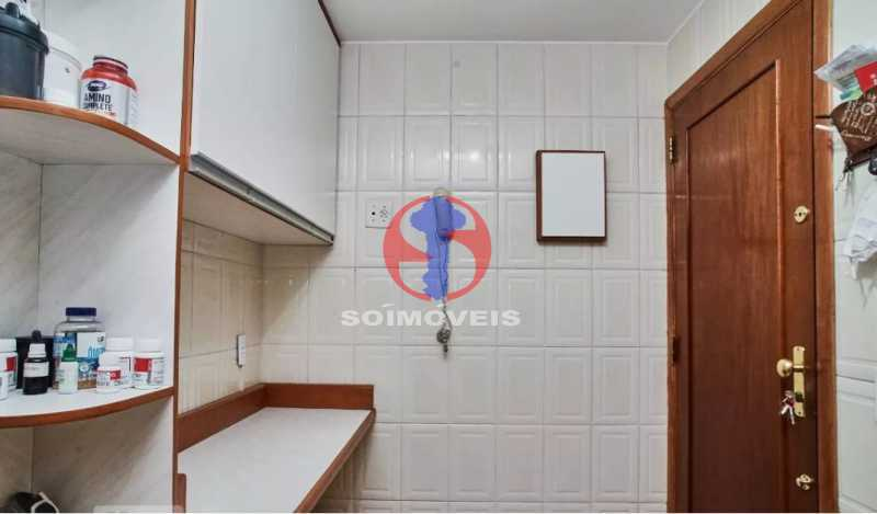 imagem6 - Apartamento 2 quartos à venda Andaraí, Rio de Janeiro - R$ 520.000 - TJAP21598 - 15