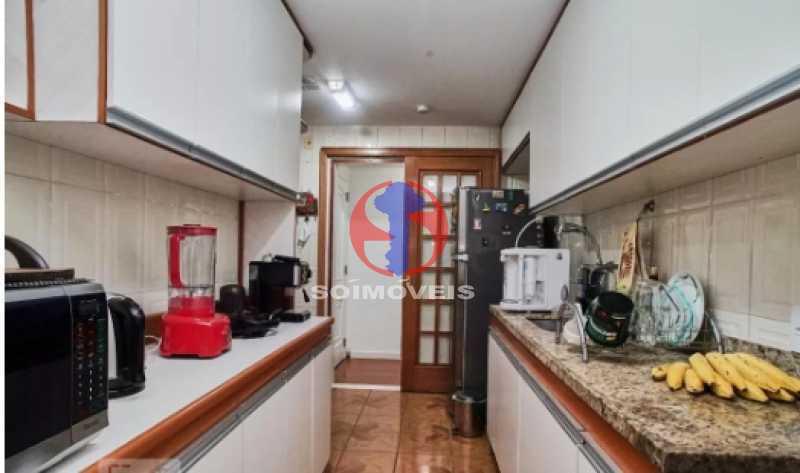 imagem7 - Apartamento 2 quartos à venda Andaraí, Rio de Janeiro - R$ 520.000 - TJAP21598 - 16