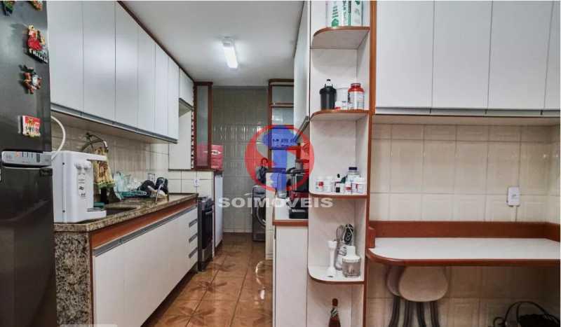 imagem9 - Apartamento 2 quartos à venda Andaraí, Rio de Janeiro - R$ 520.000 - TJAP21598 - 17