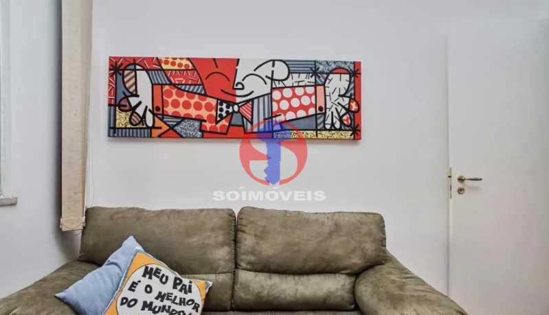 imagem15 - Apartamento 2 quartos à venda Andaraí, Rio de Janeiro - R$ 520.000 - TJAP21598 - 6