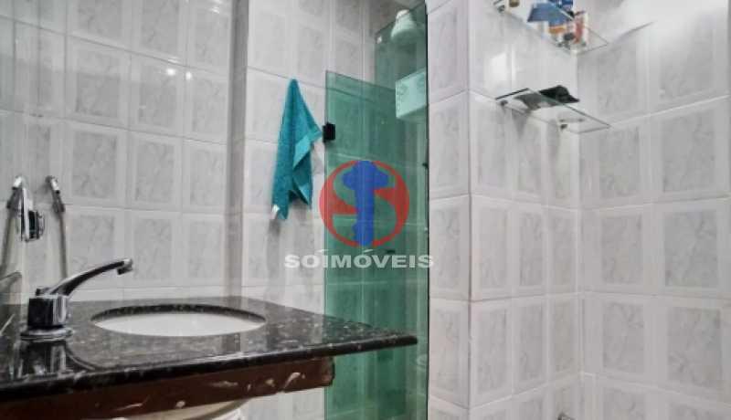 imagem22 - Apartamento 2 quartos à venda Andaraí, Rio de Janeiro - R$ 520.000 - TJAP21598 - 25