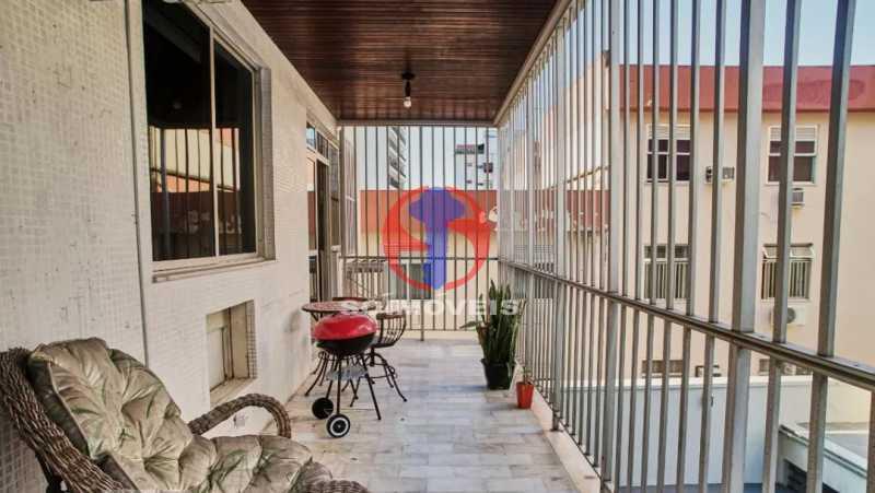imagem29 - Apartamento 2 quartos à venda Andaraí, Rio de Janeiro - R$ 520.000 - TJAP21598 - 3